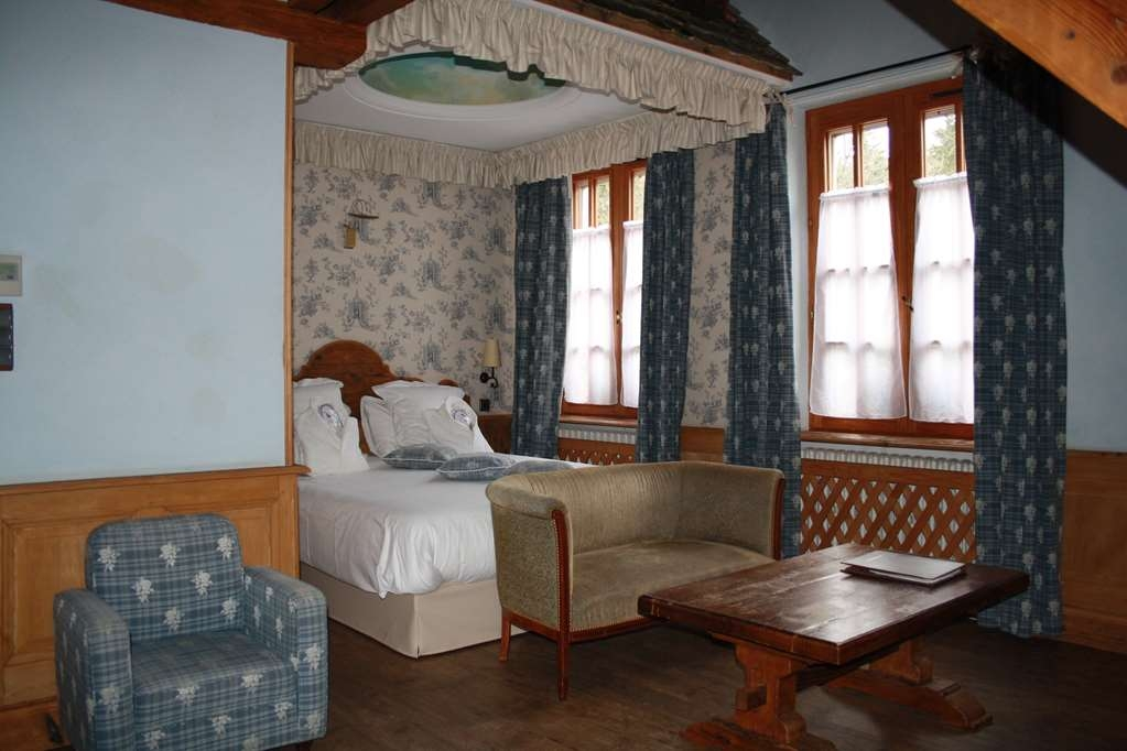 Les Violettes Hotel & SPA Alsace, BW Premier Collection - Superior Guest Room