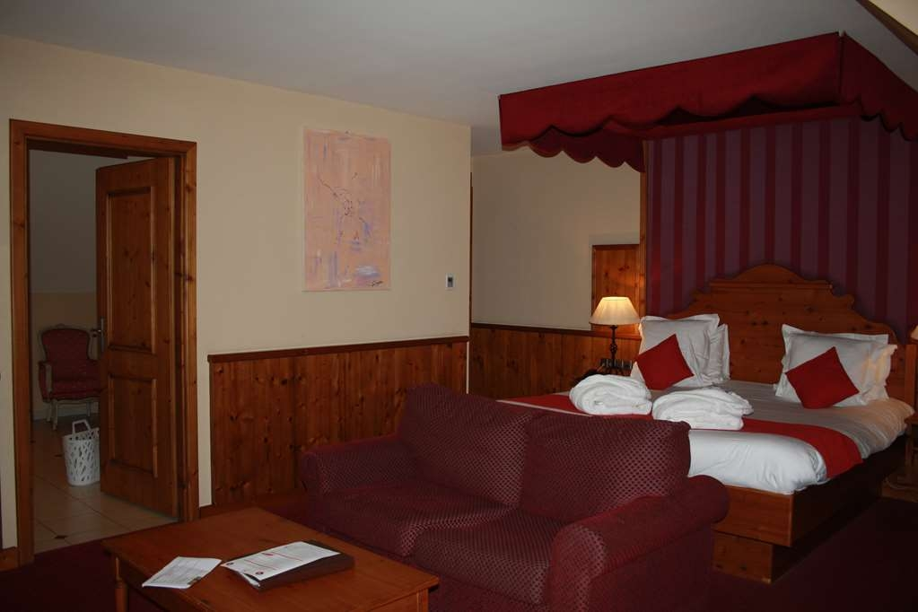 Les Violettes Hotel & SPA Alsace, BW Premier Collection - Family Room