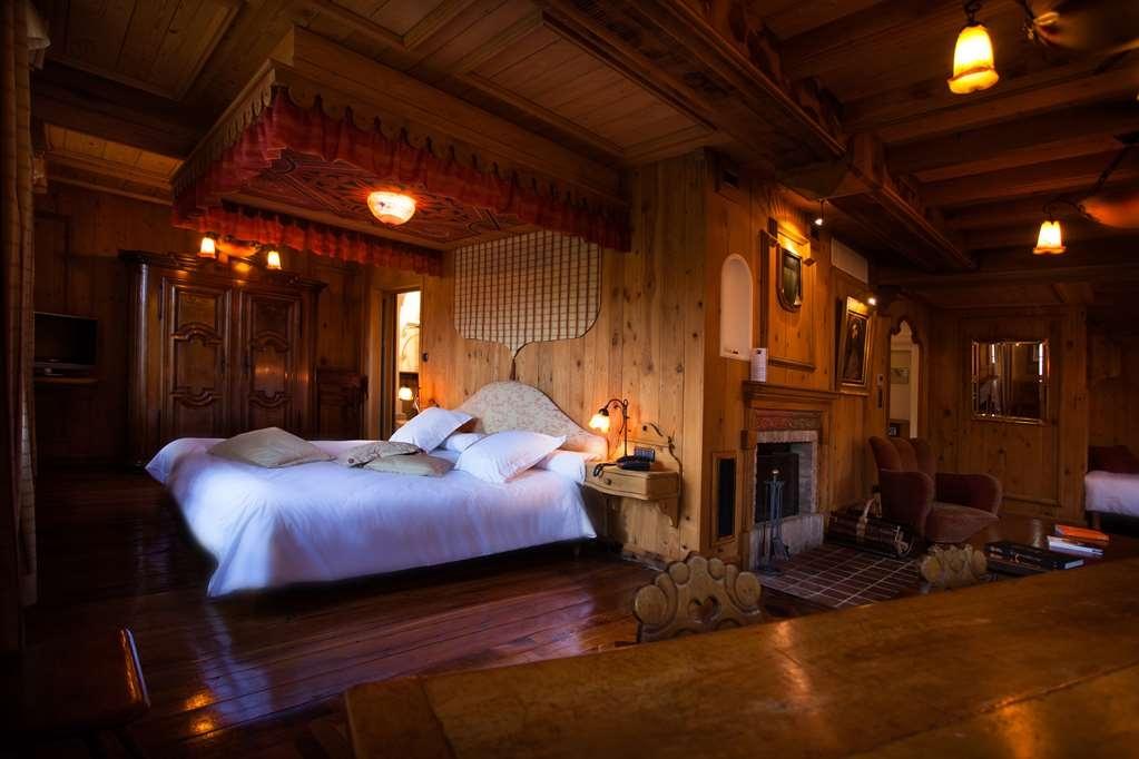 Les Violettes Hotel & SPA Alsace, BW Premier Collection - Camere / sistemazione