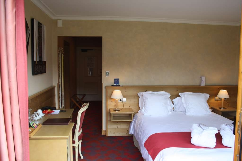 Les Violettes Hotel & SPA Alsace, BW Premier Collection - Comfort Guest Room