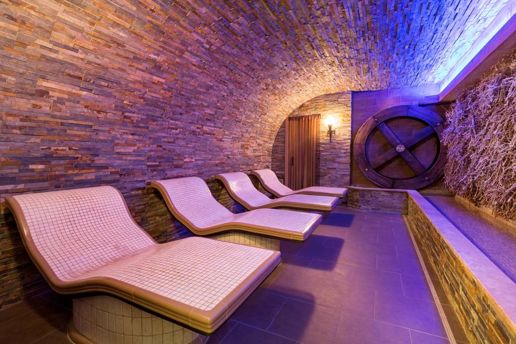 Les Violettes Hotel & SPA Alsace, BW Premier Collection - Spa