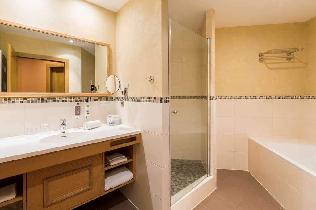 Les Violettes Hotel & SPA Alsace, BW Premier Collection - Gästezimmer/ Unterkünfte