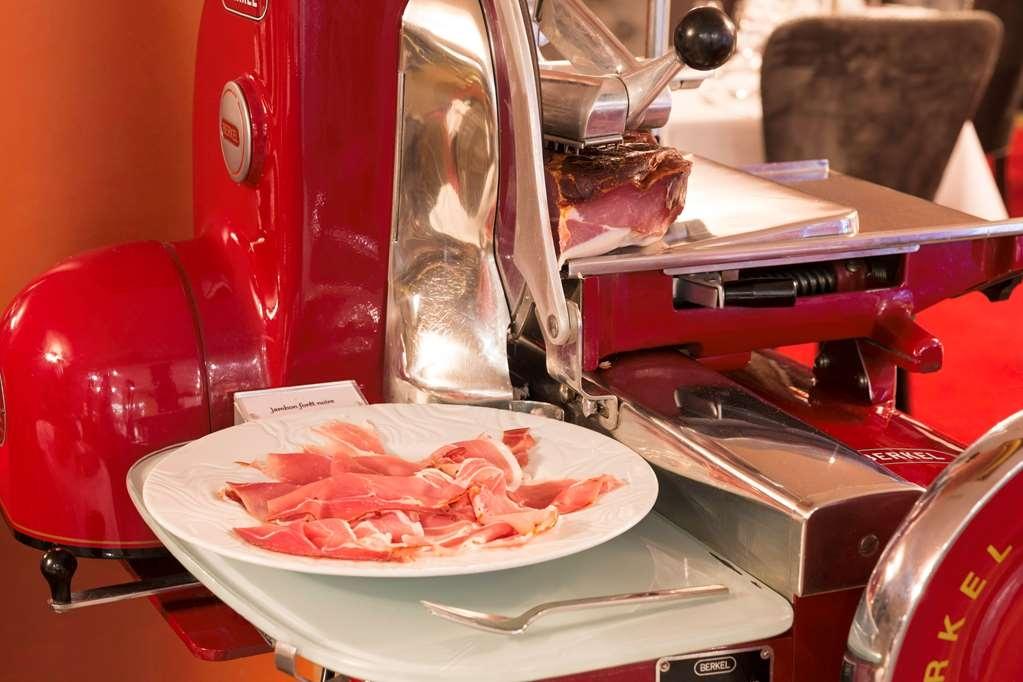 Les Violettes Hotel & SPA Alsace, BW Premier Collection - Restaurant / Etablissement gastronomique