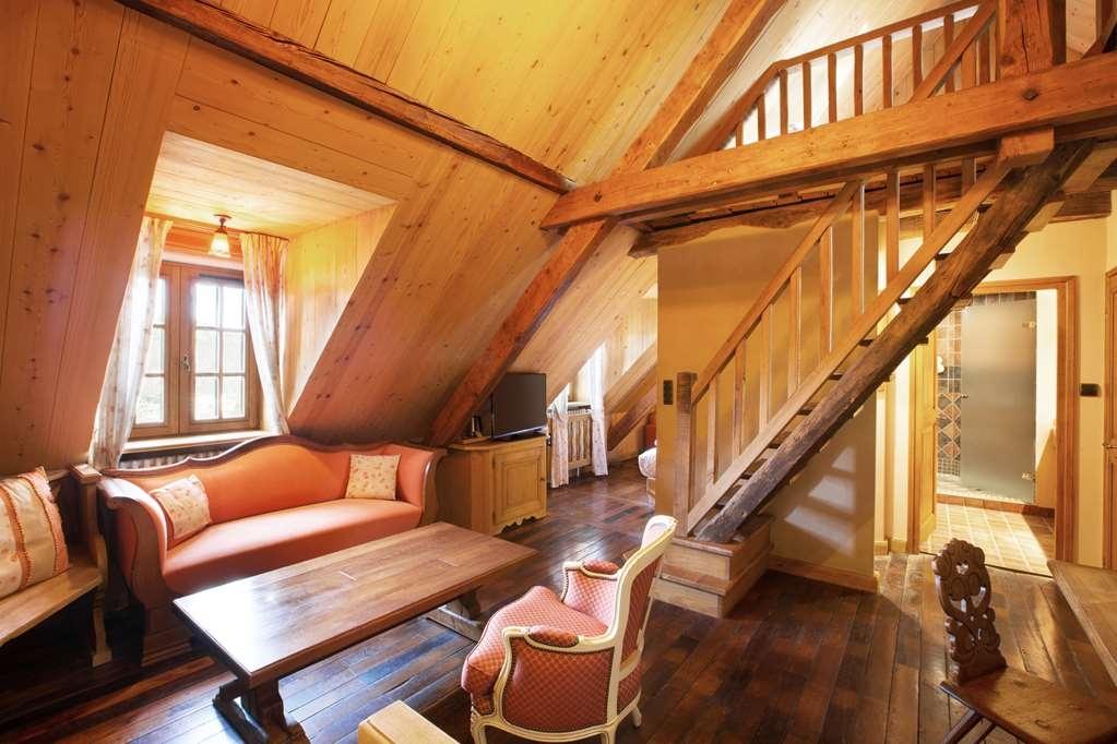Les Violettes Hotel & SPA Alsace, BW Premier Collection - Chambres / Logements