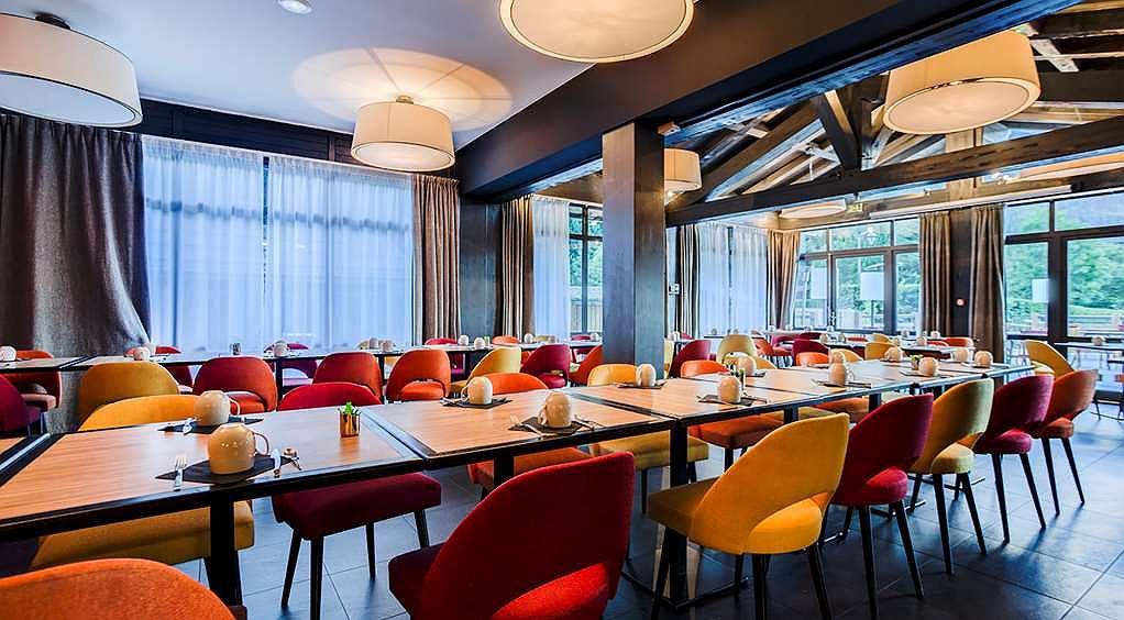 Best Western Séminaires | Best Western Plus Excelsior Chamonix Hotel Spa