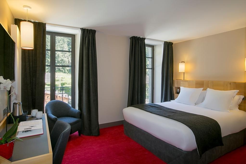 Best Western Plus Excelsior Chamonix Hotel Spa - Gästezimmer/ Unterkünfte