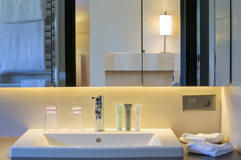 Best Western Plus Excelsior Chamonix Hotel Spa - Bagno