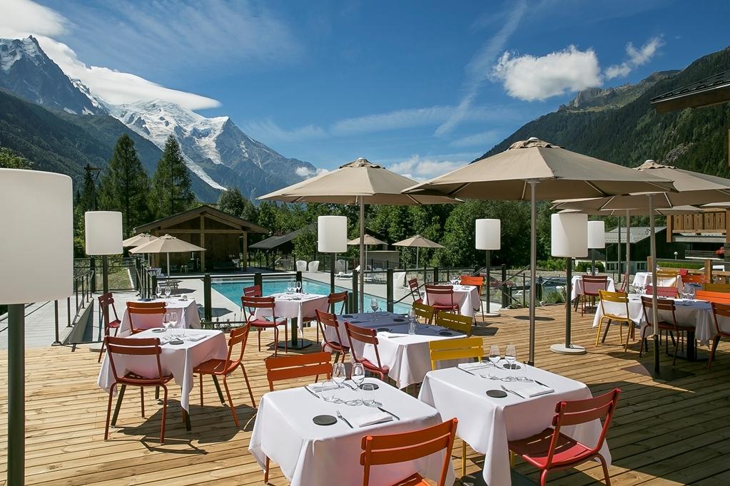 Best Western Plus Excelsior Chamonix Hotel Spa - Chambre d'agrément