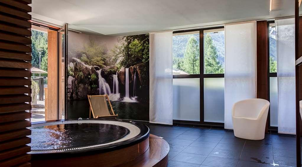 Best Western Plus Excelsior Chamonix Hotel Spa - spa