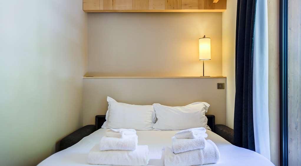 Best Western Plus Excelsior Chamonix Hotel Spa - Camere / sistemazione