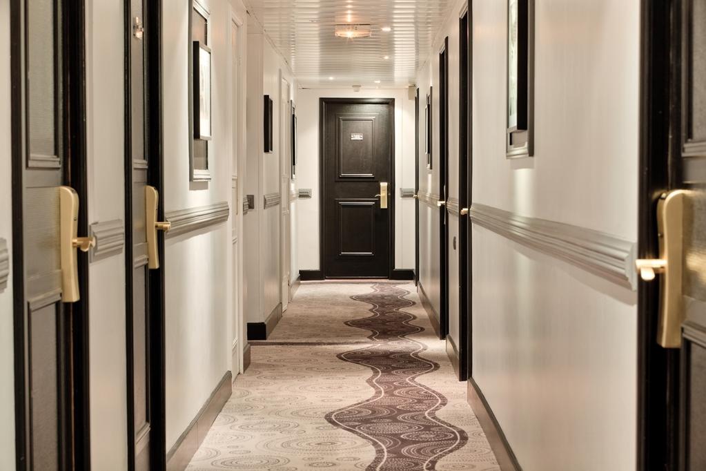 Best Western Plus Hotel Massena Nice - proprietà amenità