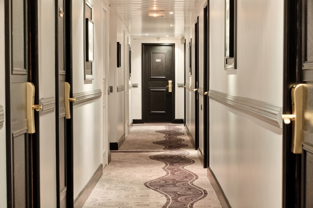 Best Western Plus Hotel Massena Nice - Noticias calientes