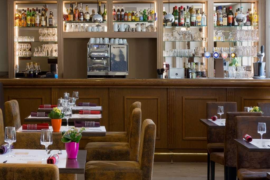 Best Western Blanche De Castille Dourdan - Restaurant