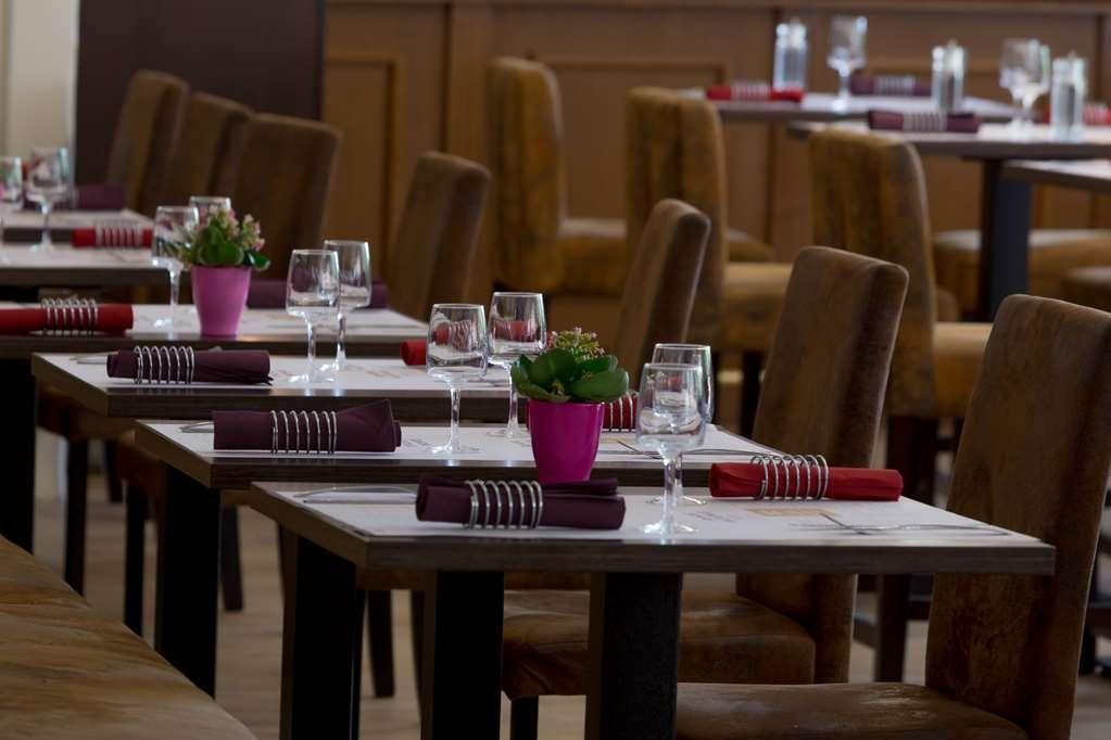 Best Western Blanche De Castille Dourdan - Ristorante / Strutture gastronomiche