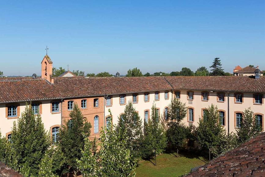 Abbaye des Capucins Spa & Resort, BW Premier Collection