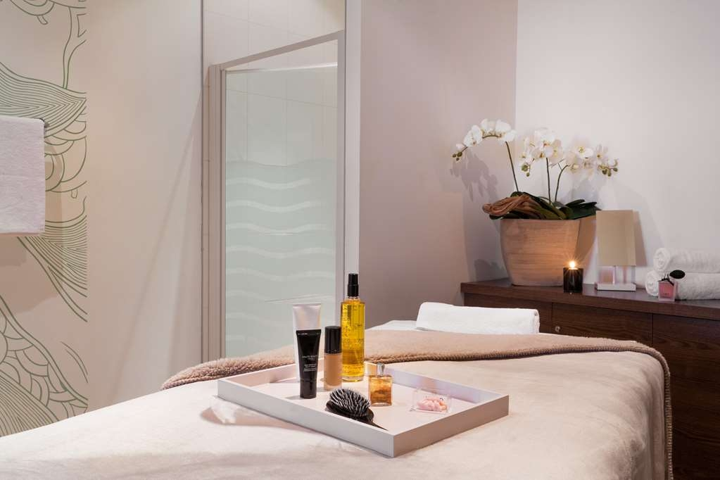 Abbaye des Capucins Spa & Resort, BW Premier Collection - Spa