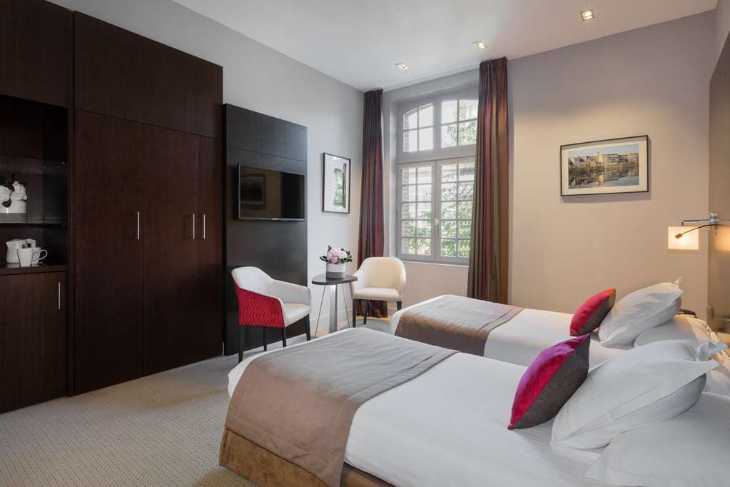 Abbaye des Capucins Spa & Resort, BW Premier Collection - Guest Room