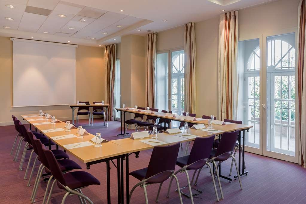 Abbaye des Capucins Spa & Resort, BW Premier Collection - Meeting Facilities