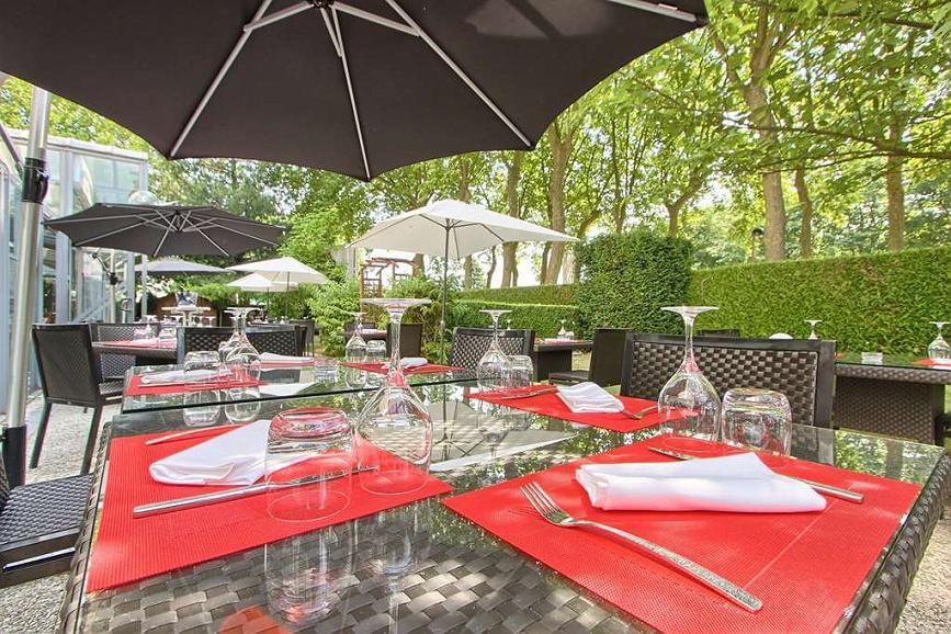 Best Western Séminaires | Best Western Paris Saint-Quentin