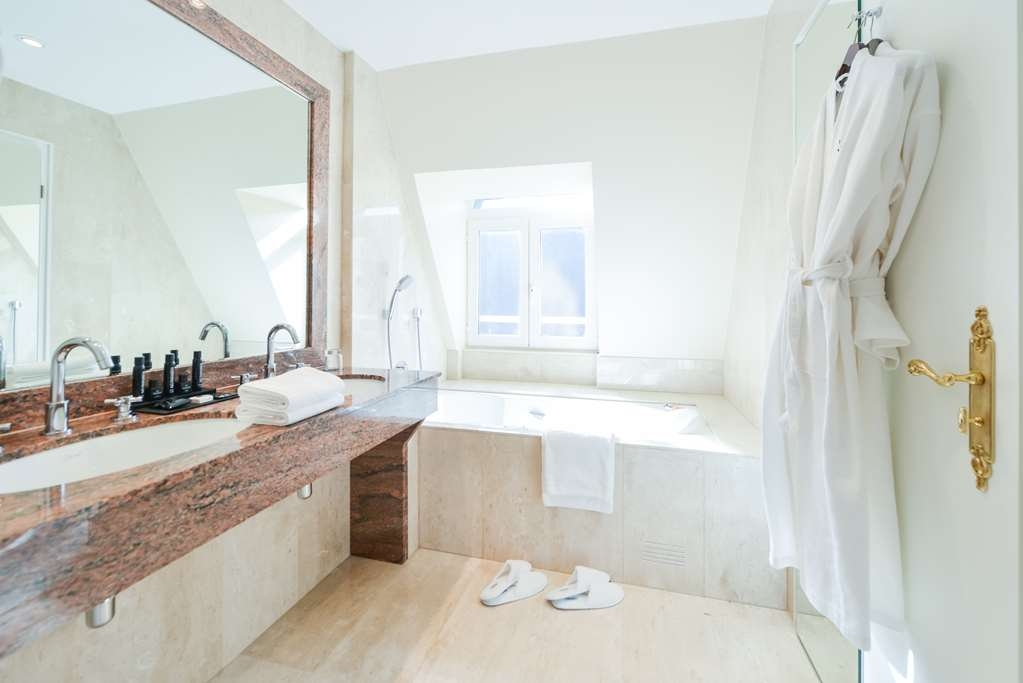 Regent Contades, BW Premier Collection - Bagno