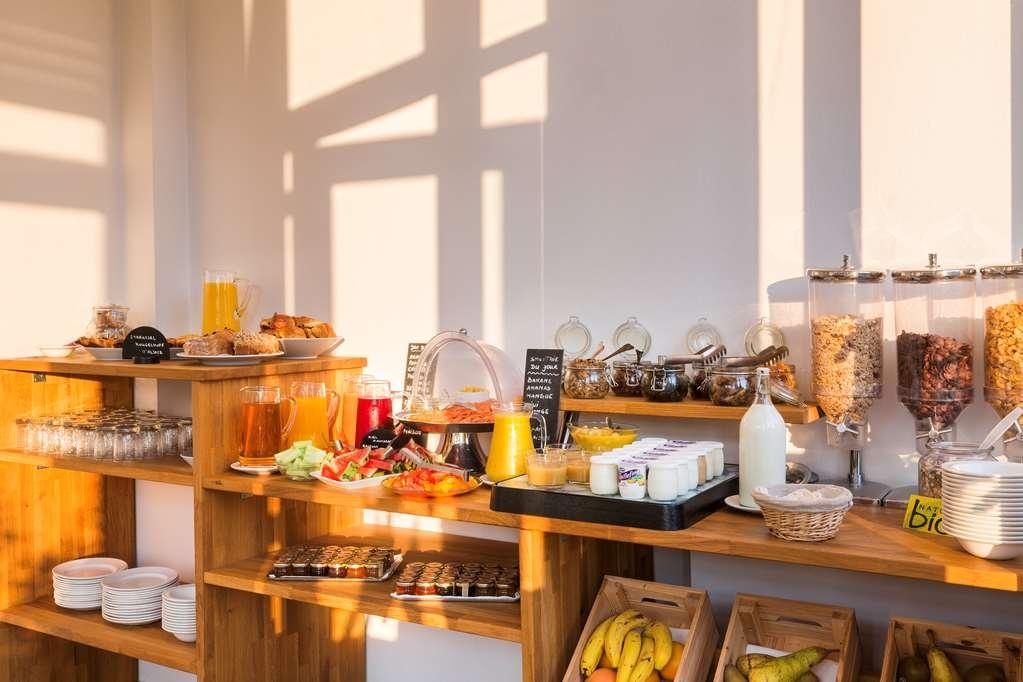Regent Contades, BW Premier Collection - Restaurant / Etablissement gastronomique