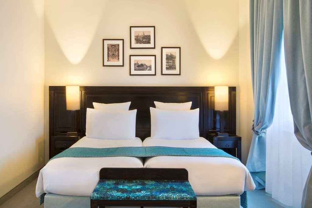Regent Contades, BW Premier Collection - Chambres / Logements