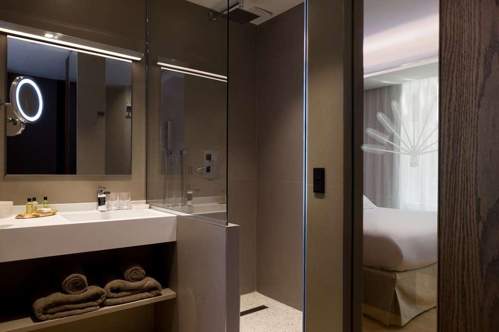 Hotel l'Arbre Voyageur, BW Premier Collection - Chambres / Logements