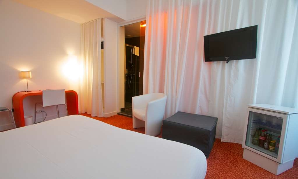 Best Western Hotel San Benedetto - Chambres / Logements