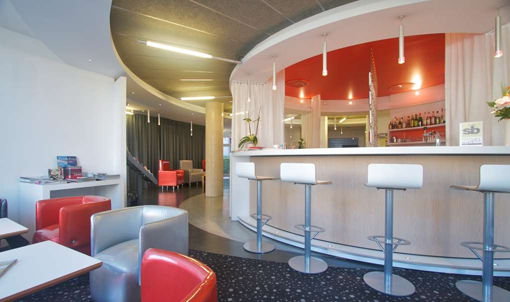 Best Western Hotel San Benedetto - Bar / Lounge