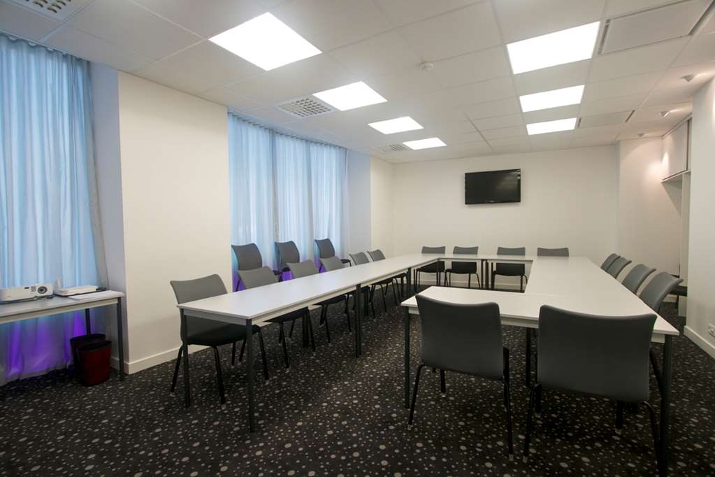 Best Western Hotel San Benedetto - Meeting Room