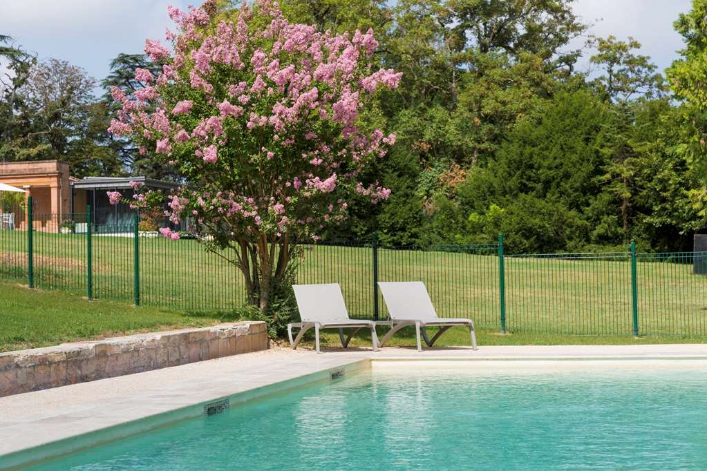 Le Domaine de Montjoie, BW Premier Collection - Pool