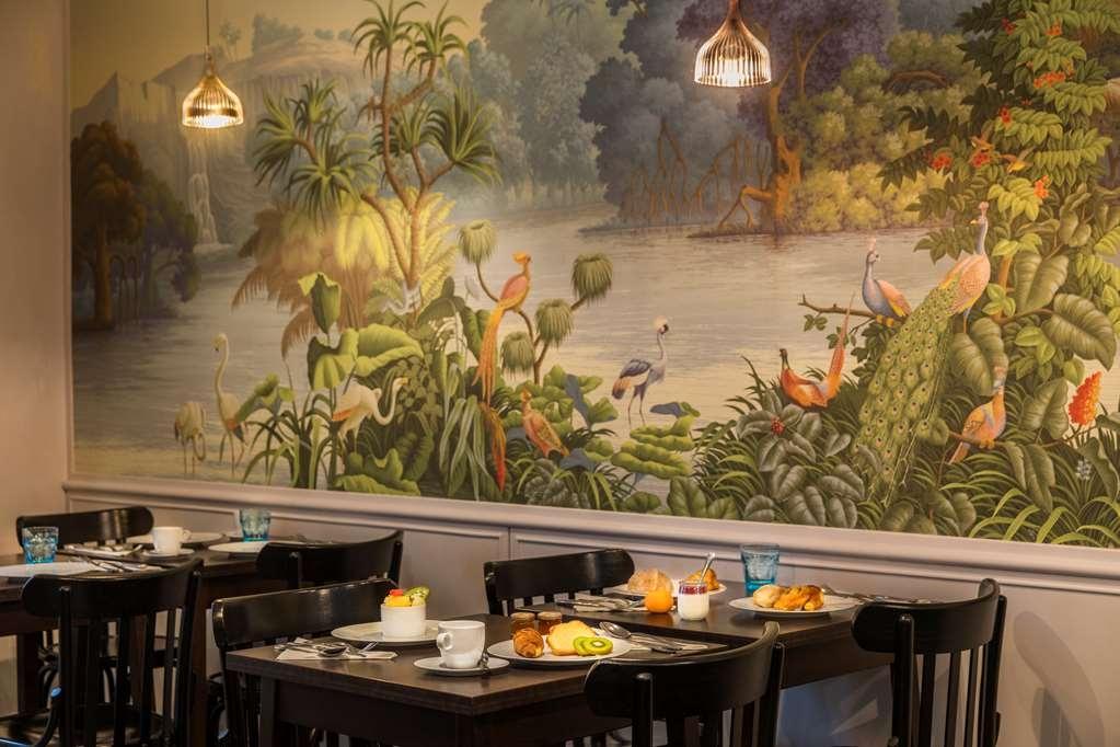 Best Western Plus La Demeure - Restaurant / Etablissement gastronomique