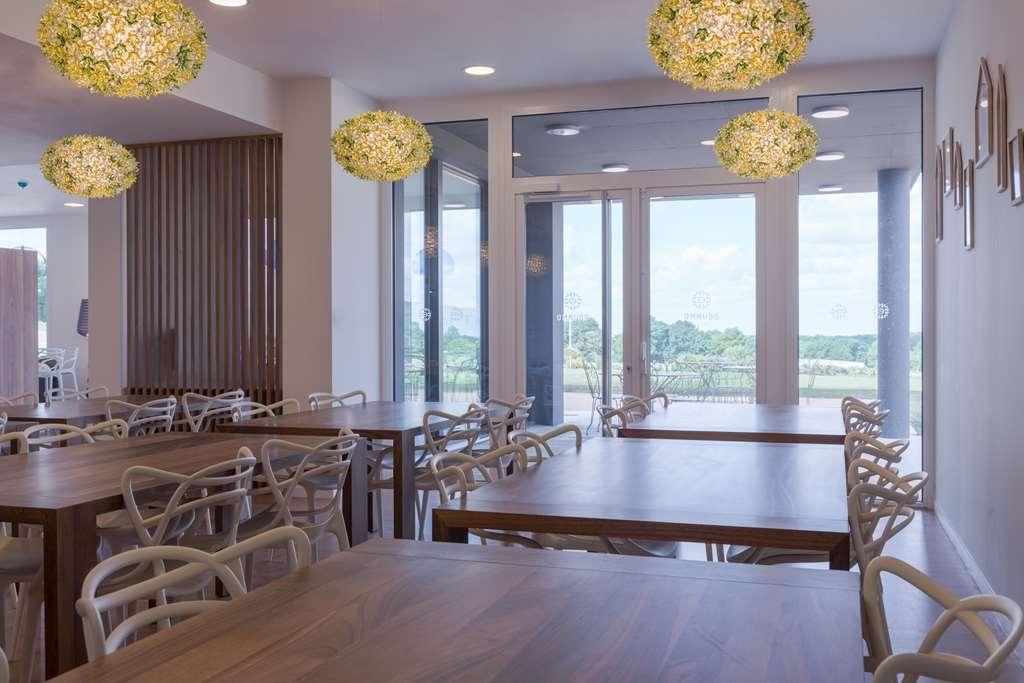 Best Western Hotel Omnubo - Restaurant / Etablissement gastronomique