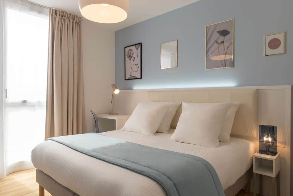 Best Western Hotel Omnubo - Chambres / Logements