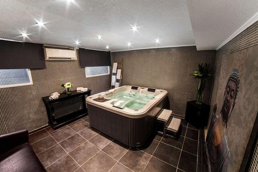 Best Western Urban Hotel & Spa | Hôtel Lille | Best Western