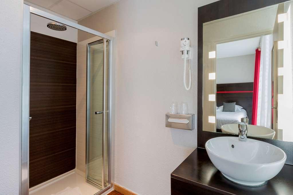 Best Western Urban Hotel & Spa - Habitaciones/Alojamientos