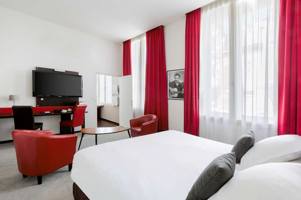 Best Western Urban Hotel & Spa - Chambres / Logements