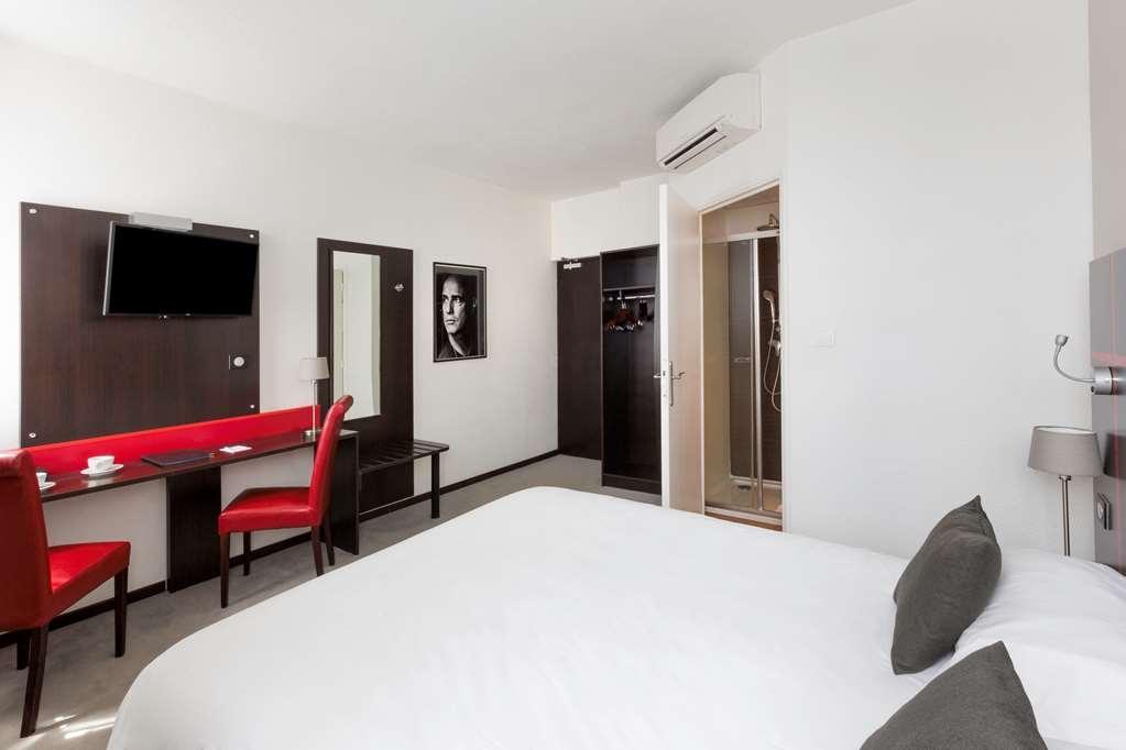 Best Western Urban Hotel & Spa - Comfort Guest Room