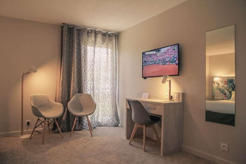 Best Western Plus Hyeres Cote D'azur - Deluxe Room