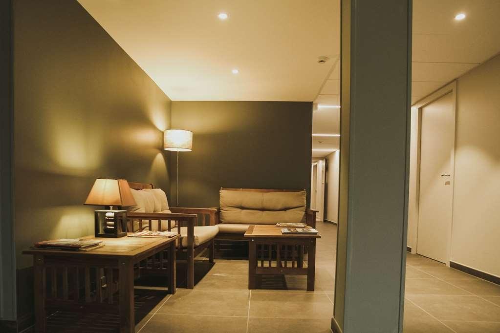 Best Western Plus Hyeres Cote D'azur - Guest Room