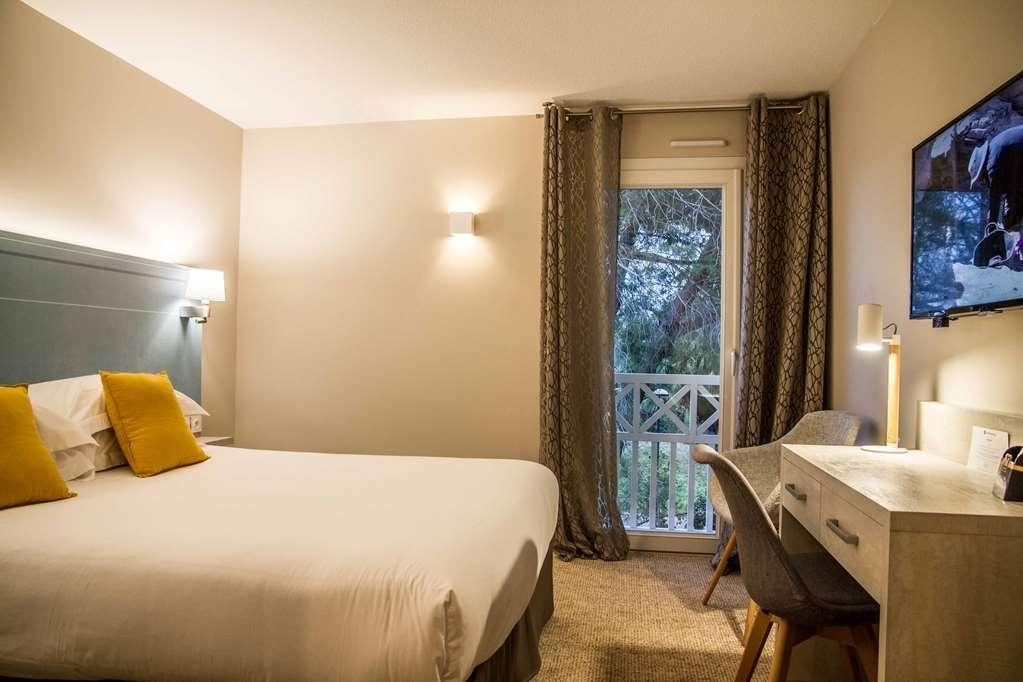 Best Western Plus Hyeres Cote D'azur - Classic Room