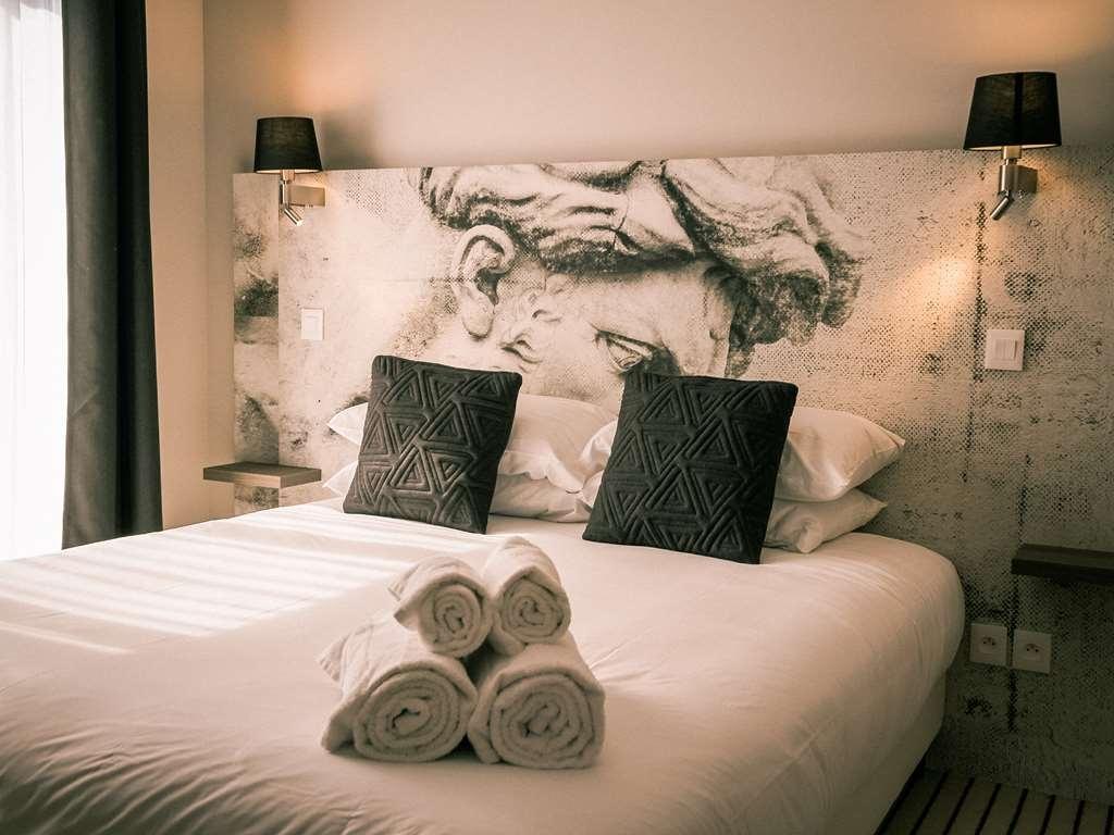 Best Western Plus Antibes Riviera - Superior Room