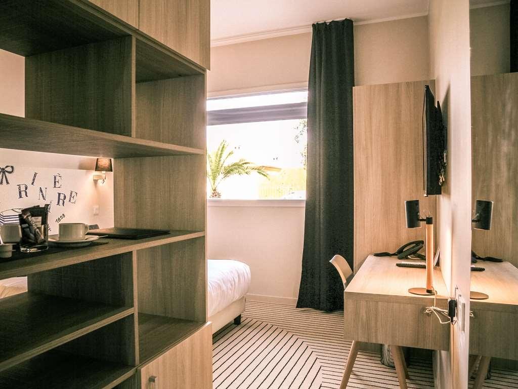 Best Western Plus Antibes Riviera - Zimmer Annehmlichkeiten