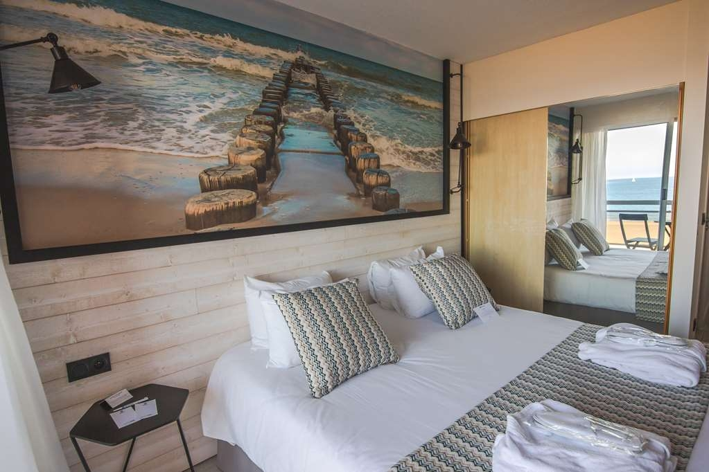 Best Western Hotel Canet-Plage - Guest Room