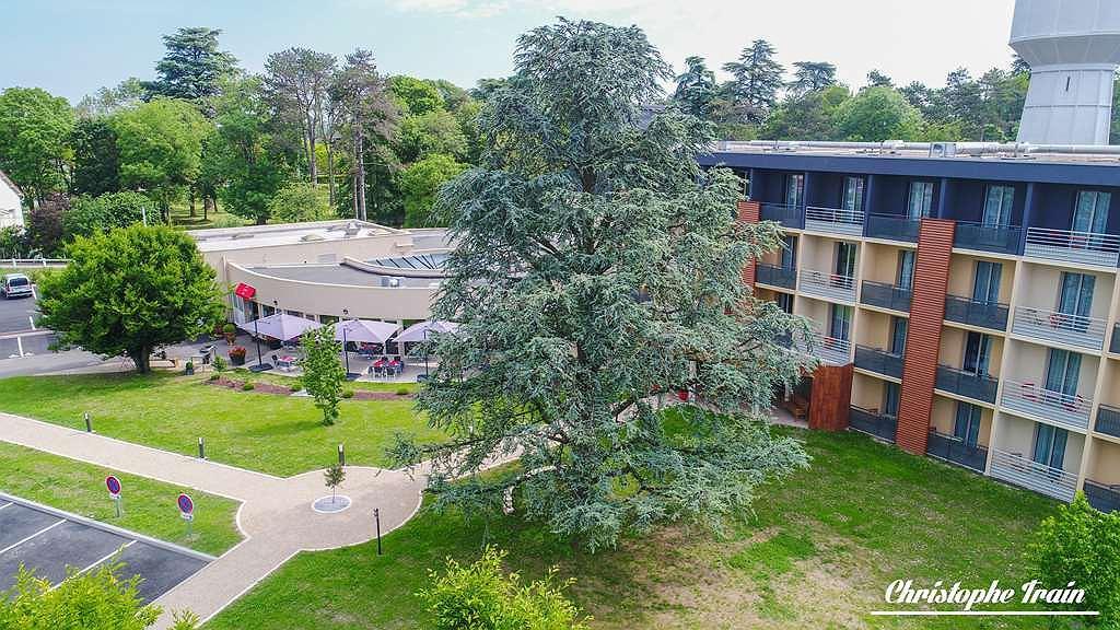 Hotel Best Western La Porte des Chateaux, Meung Sur Loire