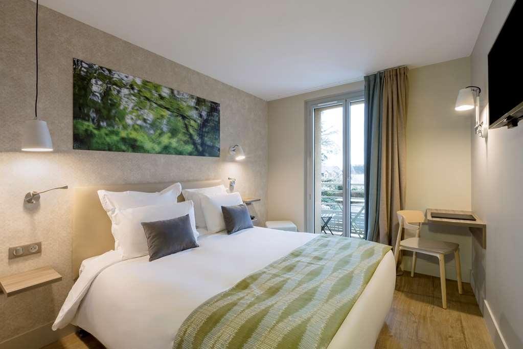 Best Western La Porte des Chateaux - Standard room