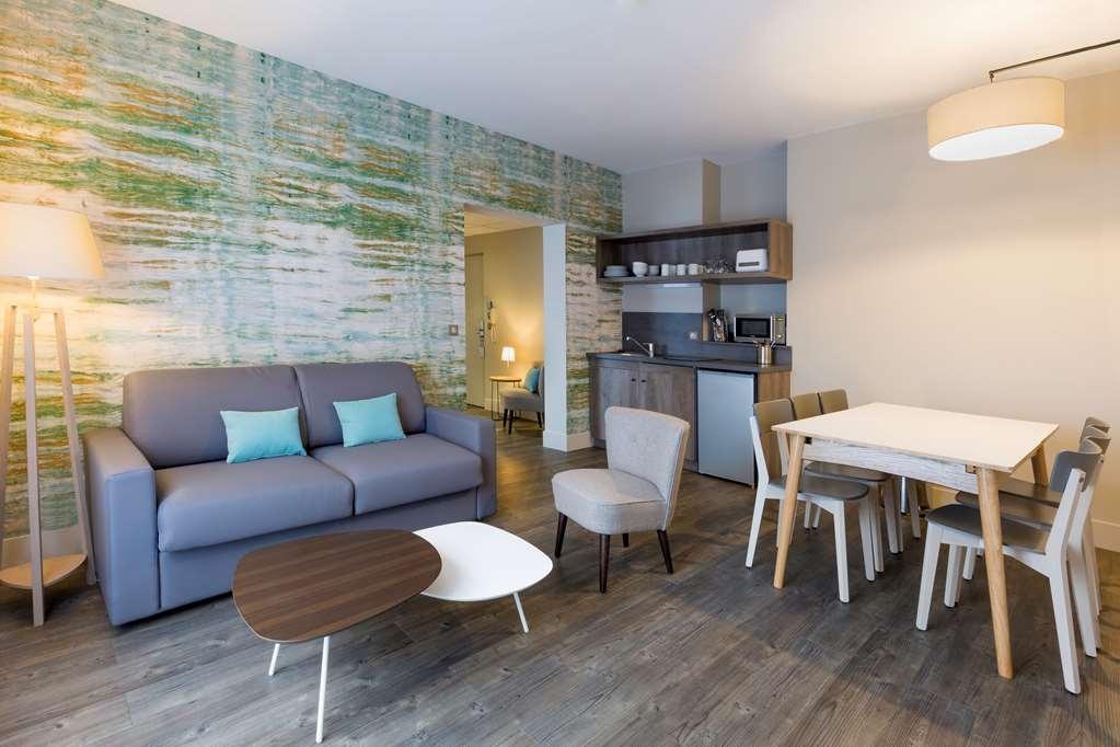 Best Western La Porte des Chateaux - Apartment