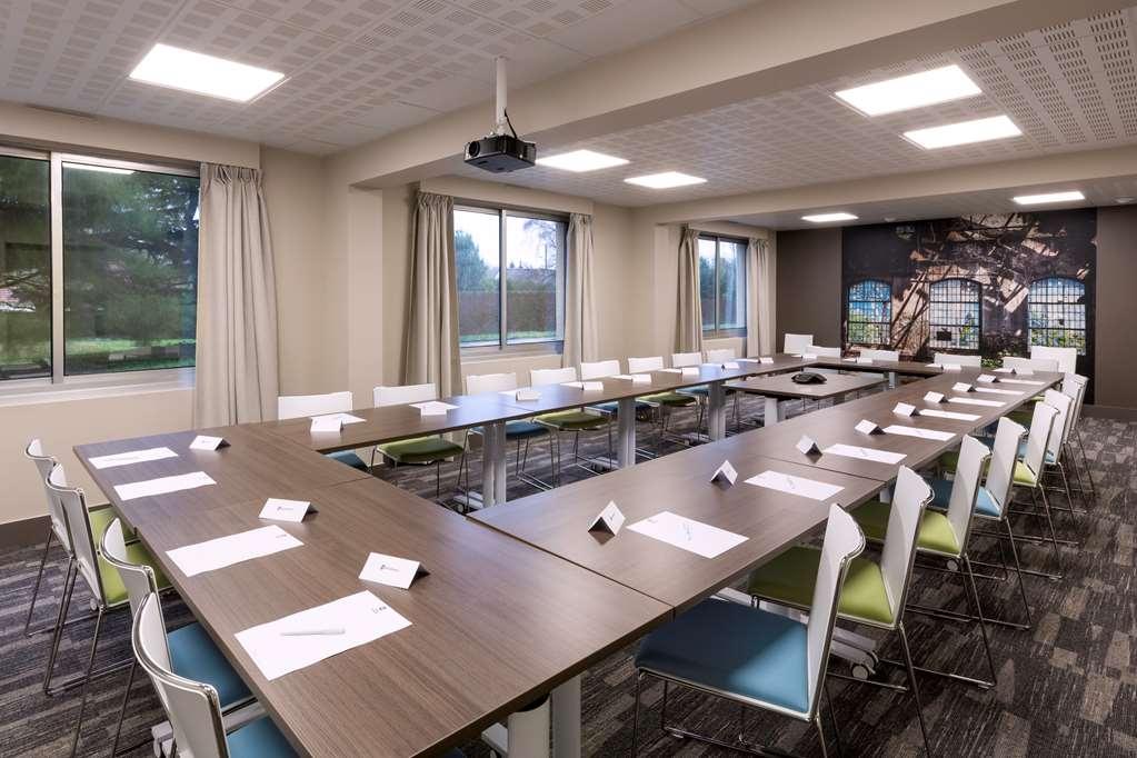 Best Western La Porte des Chateaux - Seminar room