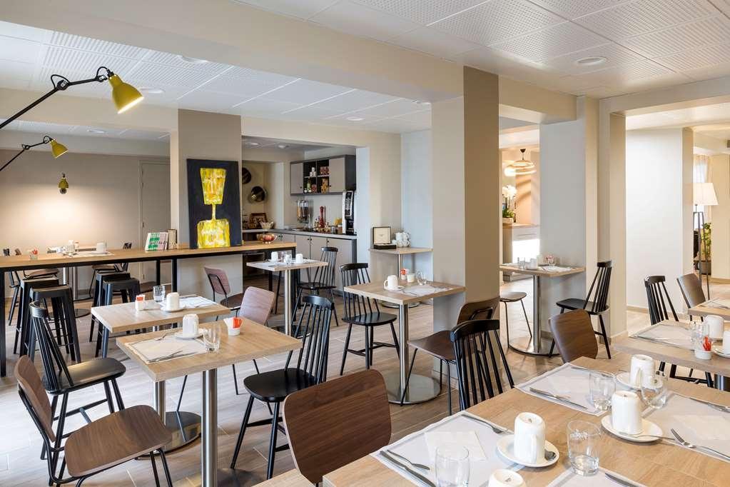 Best Western La Porte des Chateaux - Ristorante / Strutture gastronomiche