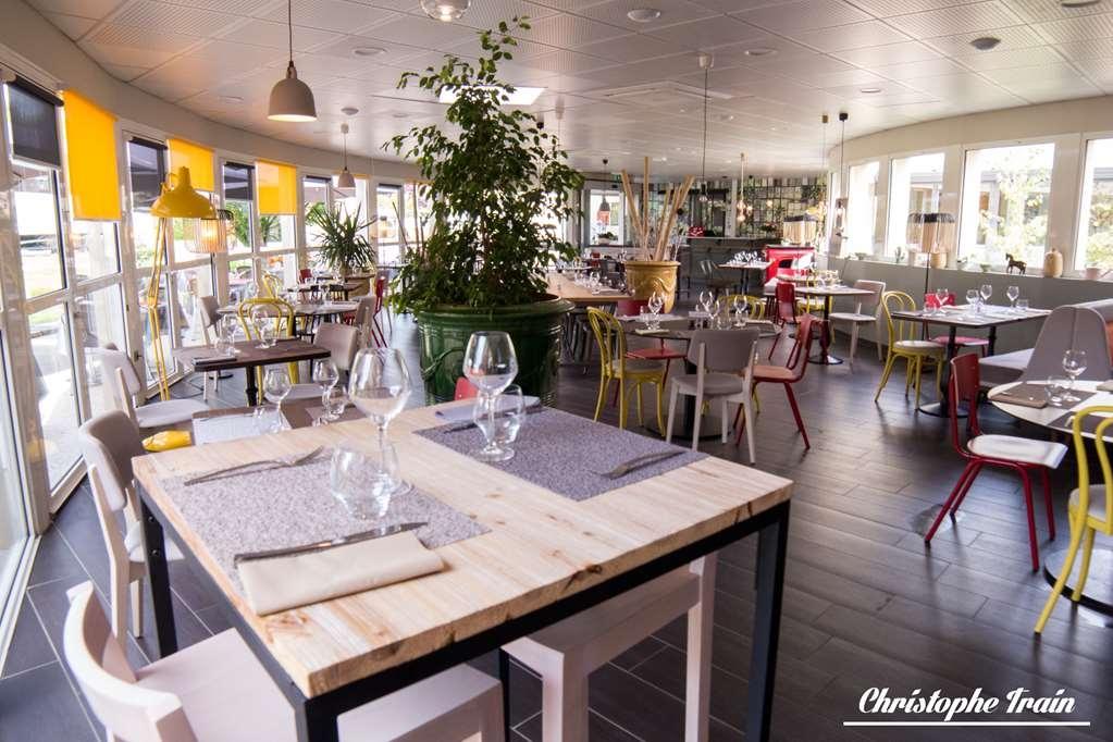 Best Western La Porte des Chateaux - restaurant